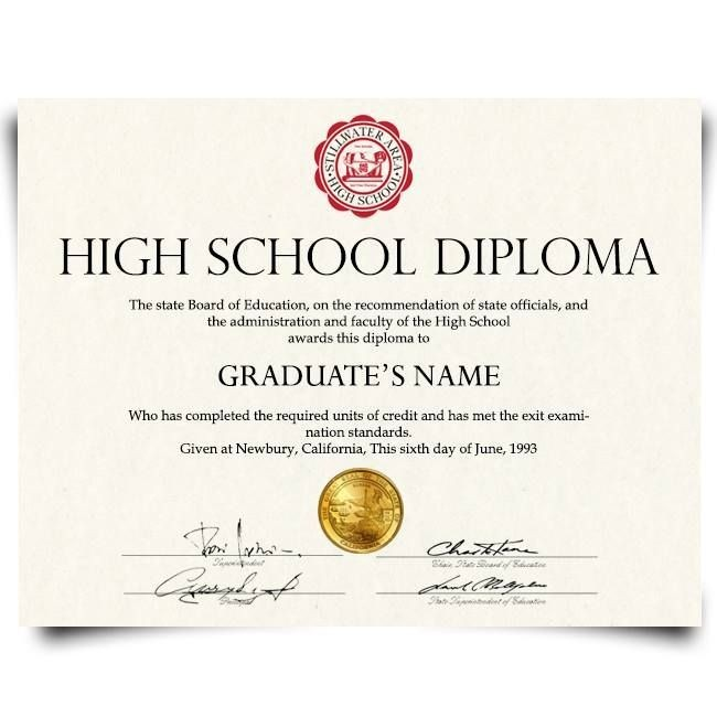 free Diploma certificate Templates 21