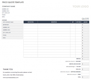 designed company order type word with sign and invoice