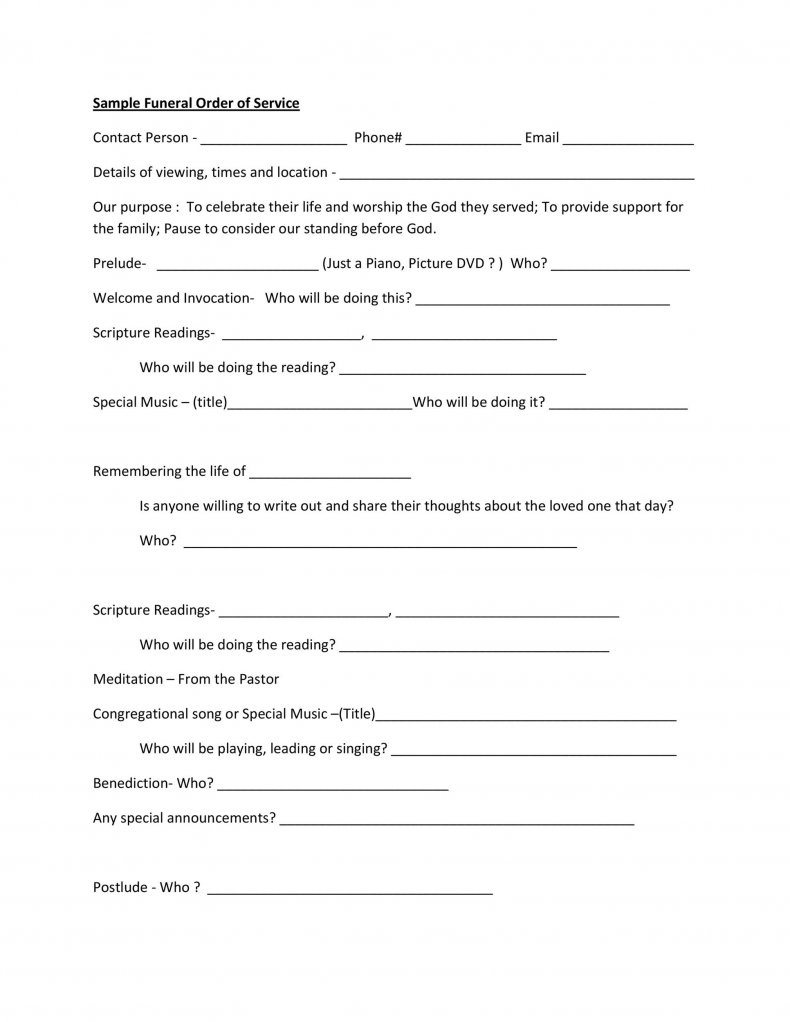 free Obituary template rights reserved of deceased
